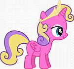 Принцесса Скайла - Май литл пони