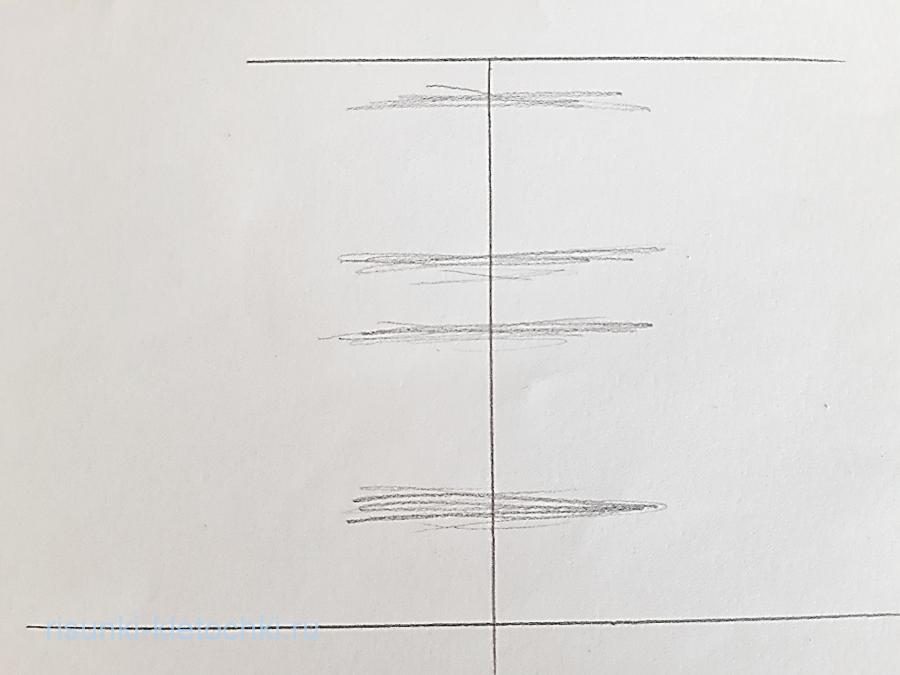 Как нарисовать кроколила гену поэтапно карандашом