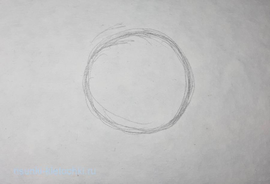 Как нарисовать Карлсона поэтапно