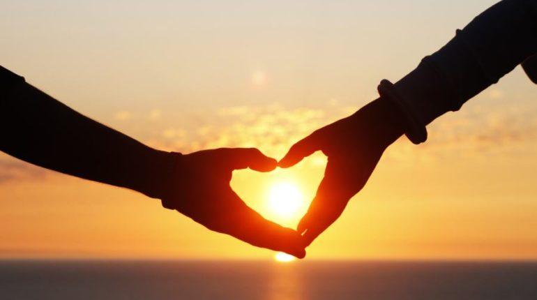 Три вида любви - Какая она бывает